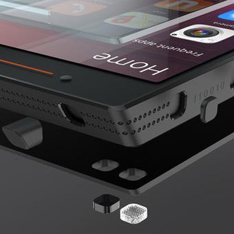 Ubuntu Edge: Crowdfunding the F1 of Smartphones & an Inside Look at the Software Company's First Hardware Design | Nerd Stalker Techweek | Scoop.it