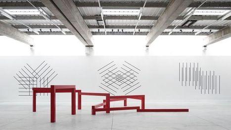 Marseille: florilège des nouvelles expositions - Le Figaro | art move | Scoop.it