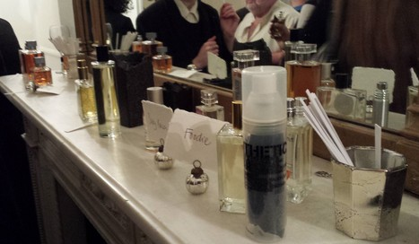 Strange, Sensational or Skanky: A Selection of Perfume Presented ... | Perfume | Scoop.it