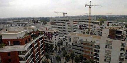 Montpellier : les ventes dans l'immobilier connaissent une baisse de 38 % | Vie économique de l'agglomération de Montpellier | Scoop.it