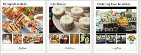 5 Ways Small Businesses Can Use Pinterest | Public Relations & Social Media Insight | Scoop.it