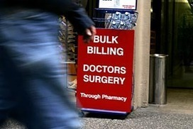 Rate of bulk billing hits record high - Sydney Morning Herald | Bulk Billing for Economic Constraint on Medical Fees and Charges | Scoop.it