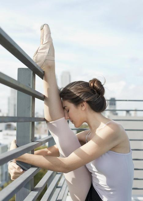 The Top 4 Health Benefits of Dancing | Knowing the benefits of dance lessons | Scoop.it