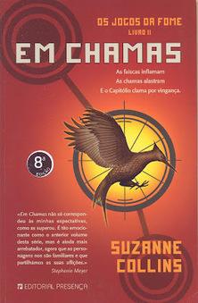 Muito para ler: Em Chamas | Paraliteraturas + Pessoa, Borges e Lovecraft | Scoop.it