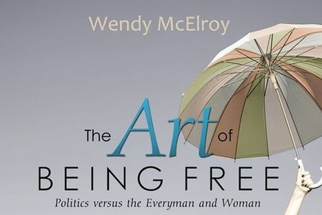 Libertarian America: Wendy McElroy on voting and liberty | Tokyo Liberty Club | Scoop.it