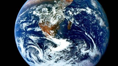 #Ressources de la #planète: l'#humanité vivra à crédit à partir de lundi | Développement durable et efficacité énergétique | Scoop.it