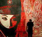 Shepard Fairey Interview | Year 10 Specialist Art IMCC | Scoop.it