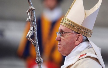 Pope Francis 'to appoint more women to key Vatican posts'  - Telegraph | Dare To Be A Feminist | Scoop.it