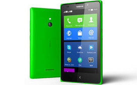 Nokia XL Price in India | nokia xl | Scoop.it