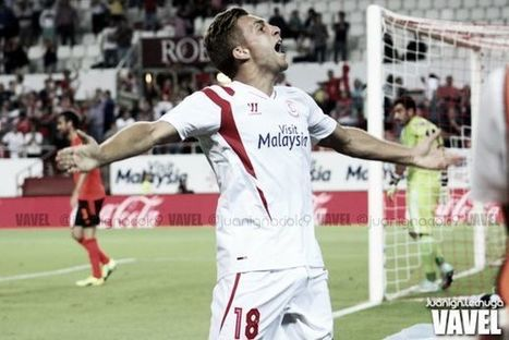 Resumen temporada 2014/2015 del Sevilla FC: batiendo récords - VAVEL.com | e-Deportes | Scoop.it
