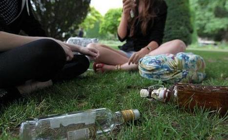 Après la cigarette, l'alcool devient la nouvelle star du cinéma - 20minutes.fr | Produits addictifs | Scoop.it