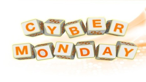 Cyber Monday and Digital Marketing | Social Media Today | Technology | Scoop.it