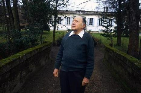 Non à l'intronisation de l'Islam en France par Jacques Ellul   Democratic  Liberty   Scoop.it