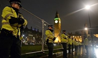 Parliament Square fence crushes protest rights, says Occupy Democracy - The Guardian | Pensamientos Alternados | Scoop.it