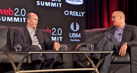 Ben Horowitz on how to be an uber investor and breed technical CEOs | VentureBeat | Entrepreneurship, Innovation | Scoop.it
