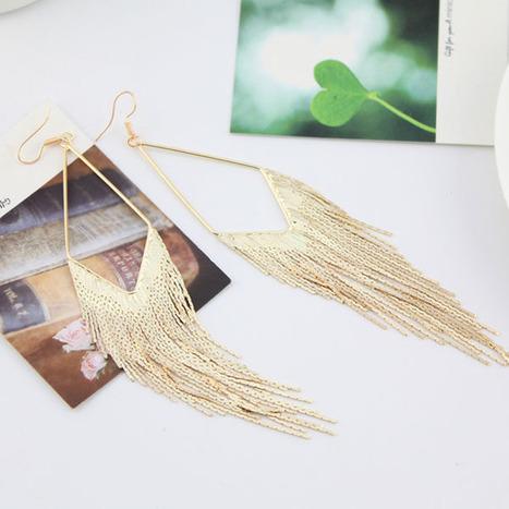 Fashion Drop Earrings for Girls | Accessories for Fashion Women | Scoop.it