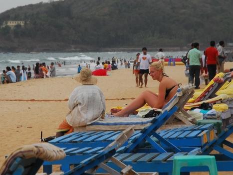 8 Best Beaches in India | Travel | www.indiatimes.com | Worldwide Destinations | Scoop.it