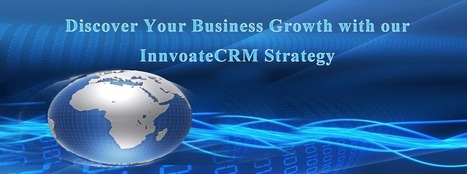 Customer Management Software - How Is It Useful For Your Business Growth | CRM Software | Scoop.it