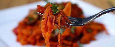 "Paleo ""Pasta"" Never Tasted So Good | My Vegan recipes | Scoop.it"