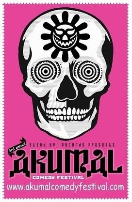 3rd Annual Akumal Comedy Festival, 2014 Schedule Announced | www.iownakumal.com | Scoop.it