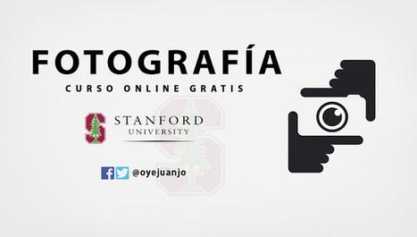 Curso gratis de Fotografía dictado por profesor de Stanford | El rincón de mferna | Scoop.it