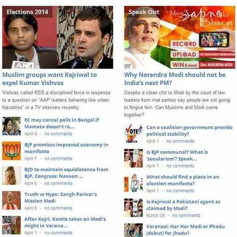 Pollupdates.com – India news, politics, governance, elections, polls, parliament, assembly   Politics and Elections in India   Scoop.it