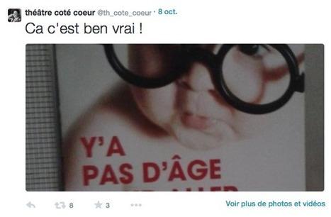 Guide des blogs à l'usage des théâtres   Projet Nad and Kurt   Scoop.it