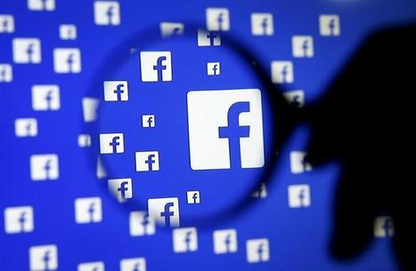 Facebook developing artificial intelligence to flag offensive live videos@offshore stockbroker | Offshore Stock Broker | Scoop.it