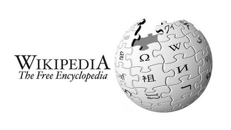 Wikipedia para iOS se renueva por completo | iPad classroom | Scoop.it