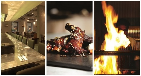 Thrill of the Grill menu in London's top Indian restaurant | Food and Drinks | Scoop.it