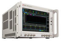 Keysight Technologies Expands UXM Multi-Format Test Capabilities