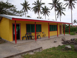 carolynknz: A Special Library in Samoa | Libraries in Samoa | Scoop.it