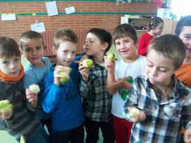 Cap comentari - El blog del Cicle Inicial de l'escola Sant Jordi, Lleida   Impuls de la lectura   Scoop.it