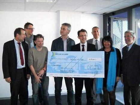 Les Pays de la Loire accompagnent le projet CoopWorking | Ouest France Entreprises | CoopWorking Sillon | Scoop.it