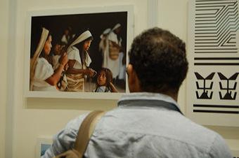 EN BARRANQUILLA, EXPOSICIÓN EL PARQUE CULTURAL DEL CARIBE | Artistas Zona Oriente | Scoop.it