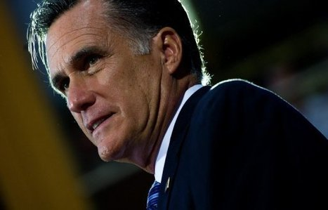 9 Things That Show Mitt Romney Is Morally Bankrupt | Common Sense Politics | Scoop.it