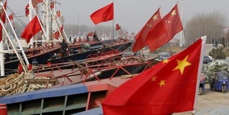 Une ville chinoise suspend un projet nucléaire sino-français | Think outside the Box | Scoop.it