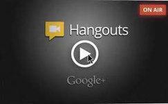 Cómo usar un hangout - SoyEmprendedor.info   Ideas para extrapolar en el MEDICO 2.0   Scoop.it