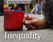 On the psychology of poverty | Non-Equilibrium Social Science | Scoop.it