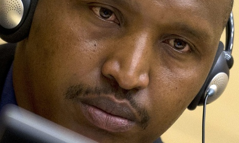 Congo warlord Bosco Ntaganda at the ICC | Sexual violence in conflict situations | Scoop.it