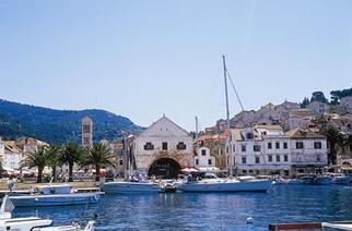 Croatia Holiday In Hvar With TNT Lucky Dip | holidays in croatia | Scoop.it