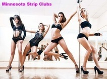 Find your Desired Minnesota Strip Clubs at an Affordable Cost | Strip Club in Minnesota | Scoop.it