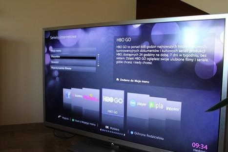 Recenzja Netia Player czyli Smart TV w każdym telewizorze | Mobile | Scoop.it
