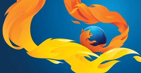 Mozilla Firefox Web Browser — Firefox Web browser — Private Browsing with Tracking Protection — Mozilla | Linux A Future | Scoop.it
