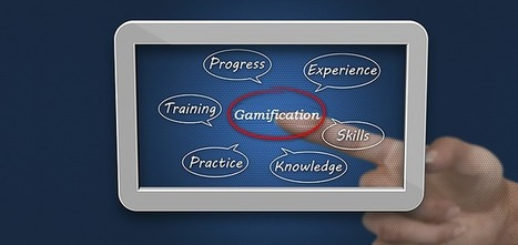 Gamification: Effective or Ineffective? | Learning & Mind & Brain | Scoop.it
