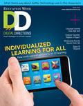Education Week's Digital Directions: E-Portfolios Evolve Thanks to Web 2.0 Tools   ePortfolios   Scoop.it