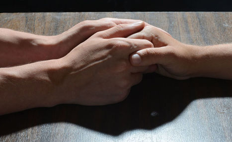 Grief is a part of healing | Grief & Bereavement Counseling | Scoop.it