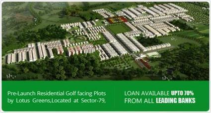 Planning to Buy a Plot? Let us have a Sneak Inside | Lotus Greens Residential Projects Noida, Gurgaon | Scoop.it