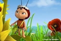 Je bricole ! Maya l'abeille | Actualités Nova-Flore | Scoop.it