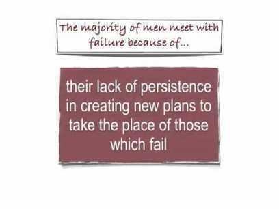 Persistence   How to Market Your Small Business   Scoop.it